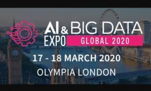 Հայաստանը Լոնդոնում կմասնակցի «AI & Big data EXPO» ցուցահանդեսին