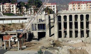 2020թ․ վերջին շահագործման կհանձնվի Արցախի պետական-պատմաերկրագիտական թանգարանի նոր շենքը