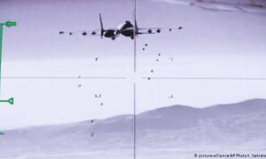 Սիրիայի բանակը խոցել է թուրքական անօդաչու թռչող սարք․ ՌԴ