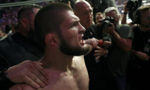 UFC-ի լավագույն 15 մարզիկները․ Նուրմագոմեդովը միայն 2-րդն է