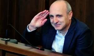 Վրաստանի նախկին վարչապետը դուրս է եկել բանտից (ՏԵՍԱՆՅՈՒԹ)