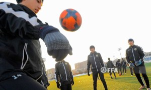 Հայաստանի Մ15 տարեկանների հավաքականը մարզական հավաք կանցկացնի