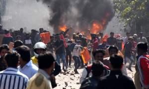 Հնդկաստանի մայրաքաղաքում անկարգությունների զոհ է դարձել 20 մարդ