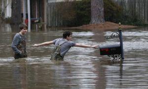ԱՄՆ Միսիսպի նահանգում հորդառատ անձրևերի պատճառով արտակարգ դրություն է հայտարարվել