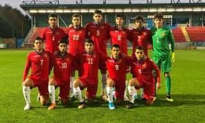 Հայաստանի Մ17 տարեկանների հավաքականը մարզահավաք կանցկացնի