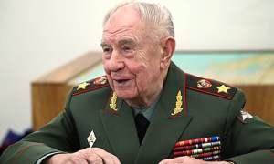 Մահացել է ԽՍՀՄ մարշալ Դմիտրի Յազովը