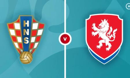 Croatia - Czech Republic