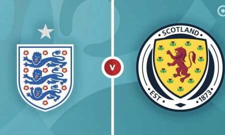 England - Scotland