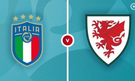 Italy-Wales