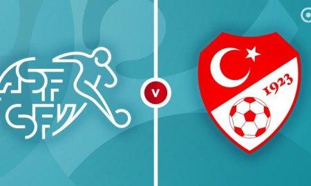 Switzerland-Turkey
