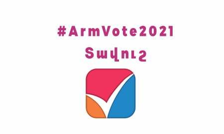 TAVUSH armvote2021