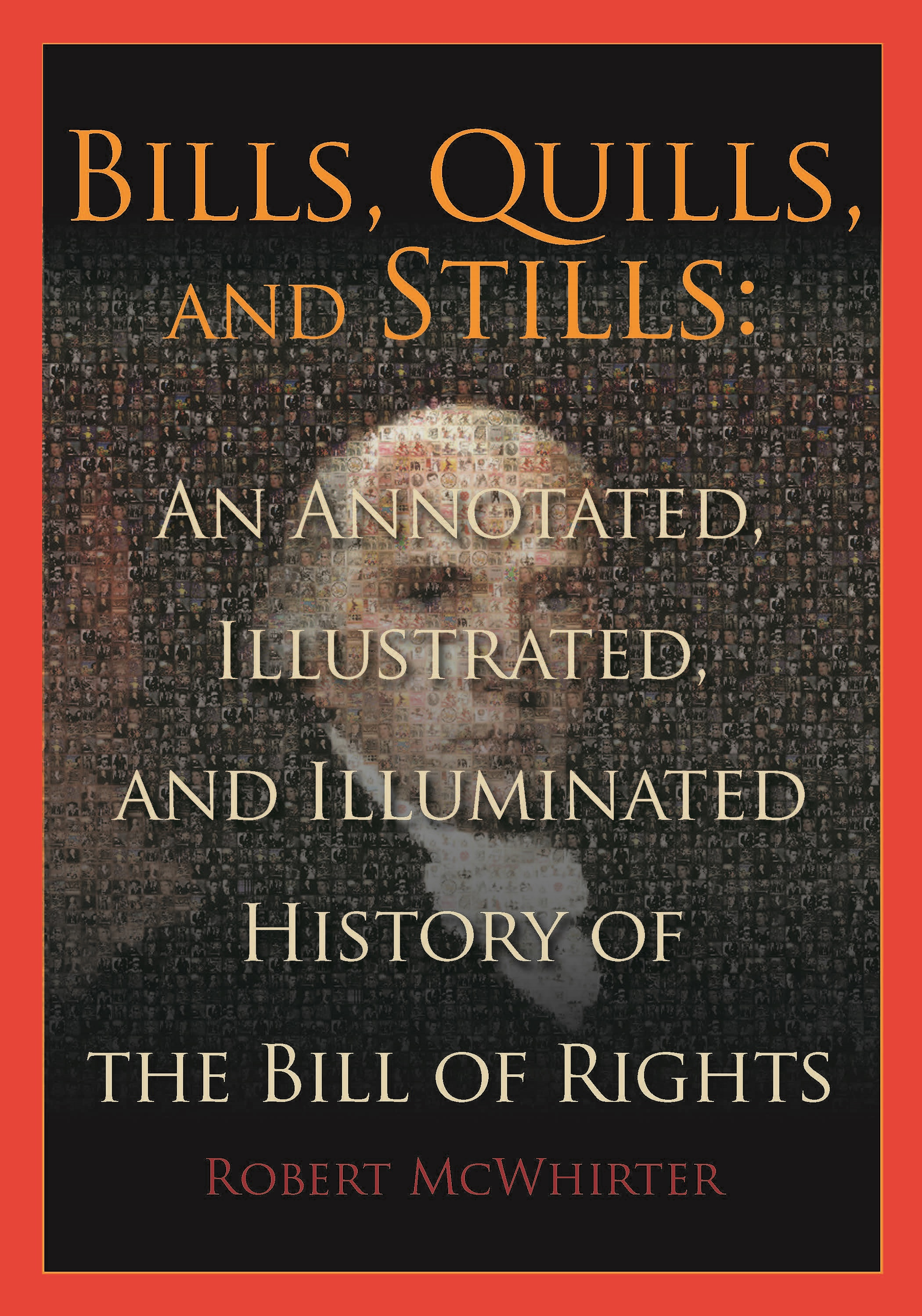 Illustrated Bill Of Rights Book By Shopaba Abaesq Wins