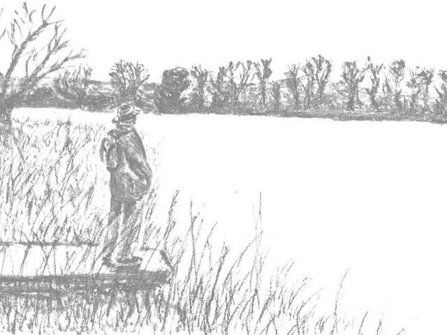 Las Rutas de Delibes II: Diario de un cazador (1955)
