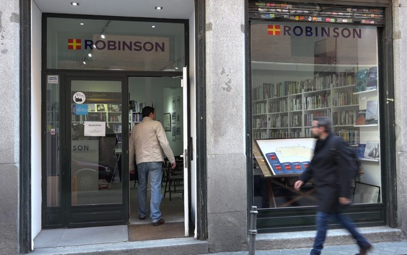 libreria-robinson