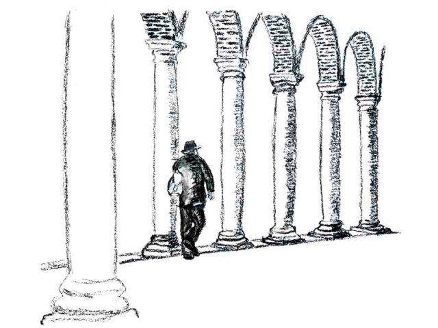 Las Rutas de Delibes I: Las perdices del domingo (1981)