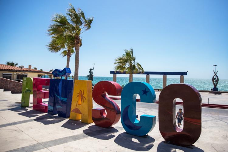 Rocky Point declared safe for spring break travel | AZ Big Media