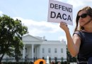 Undocumented Immigrants Eye DACA Future