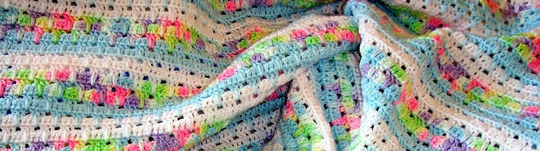 crochet long