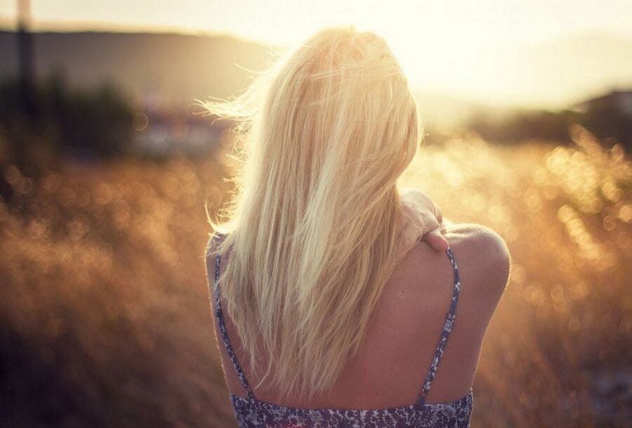 Картинки девушки сзади блондинки, самые сексуальные девчонки порно видео