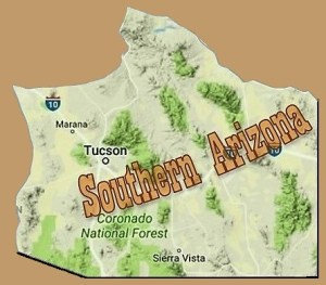AZ Camp Guide | Arivaca Lake Campground