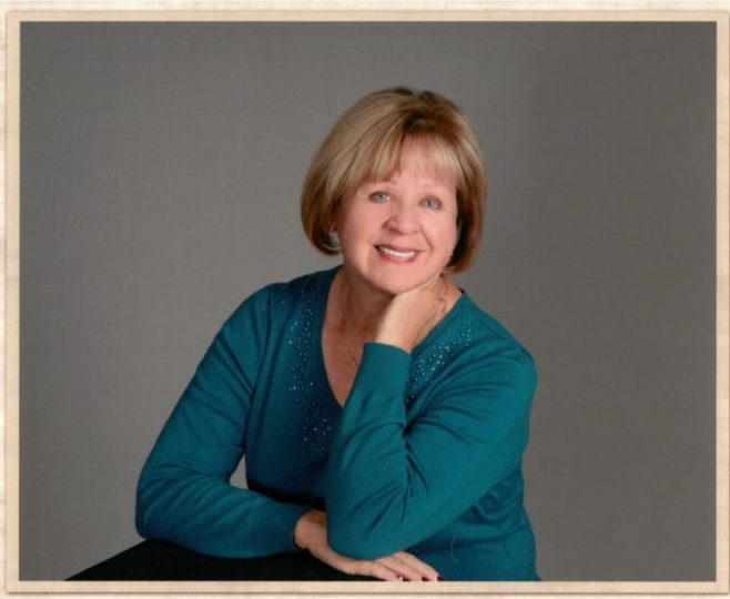 Dorothy Kelly, President