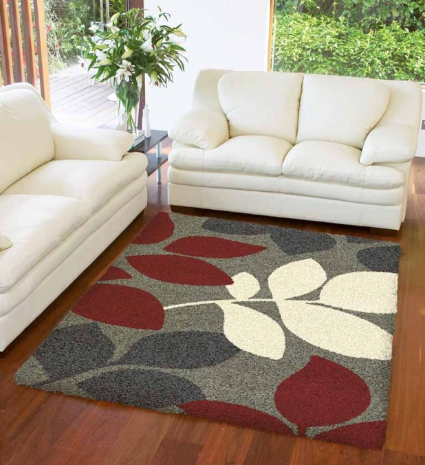 How To Pick Living Room Rug Size