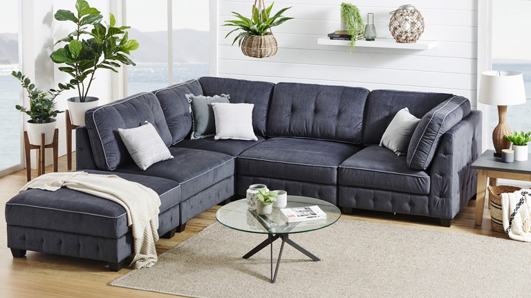 buying guide fabric leather lounges