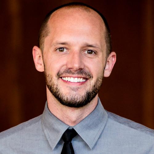 Brandon Quester bio picture