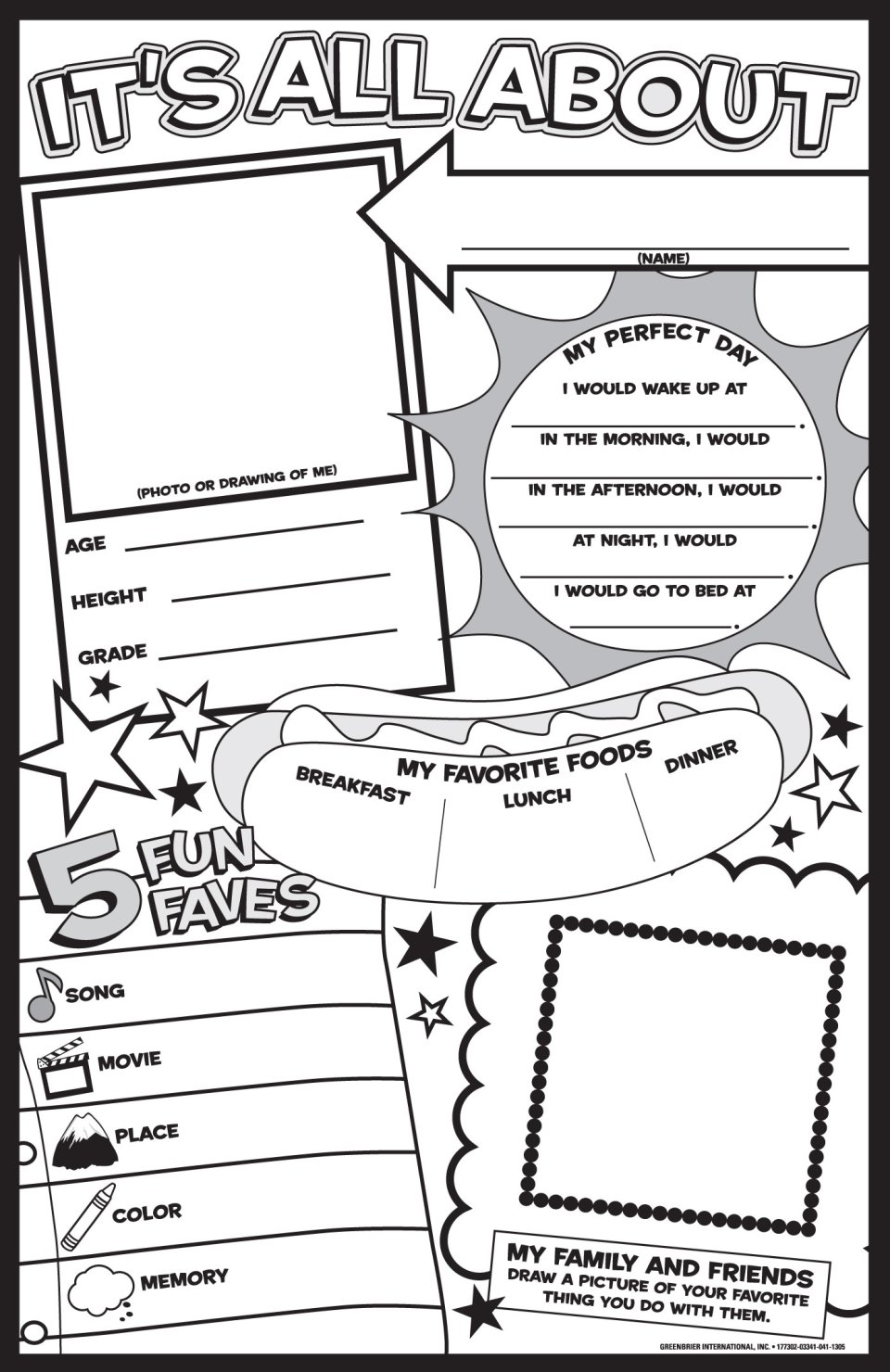 Image Result For Third Grade End Of Year Worksheets