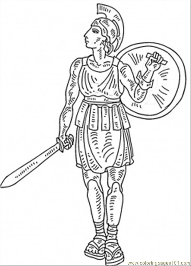 Italian Coloring Pages Coloring Home