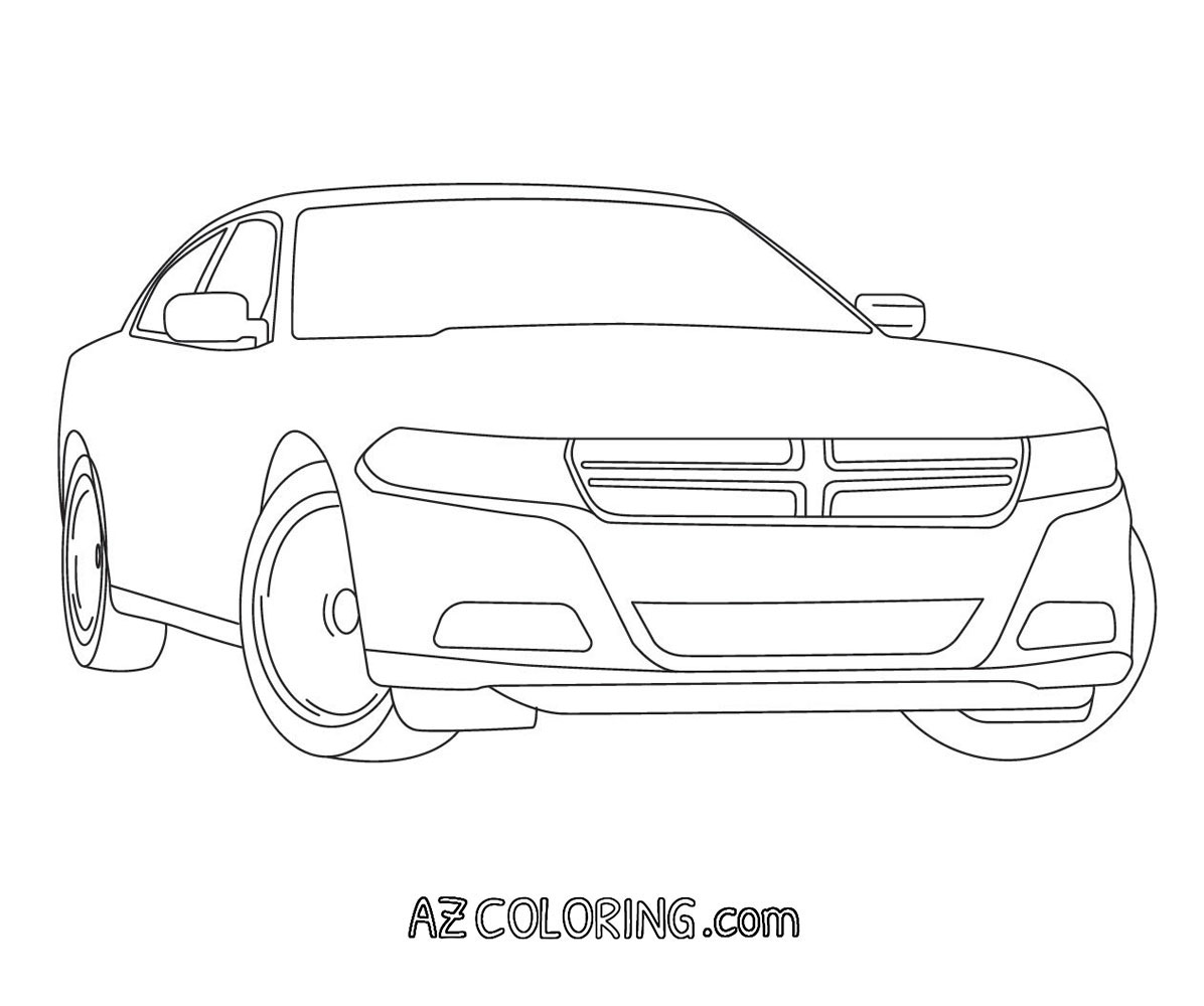 Dodge Charger Police Car Dodge Wiring Diagram Images