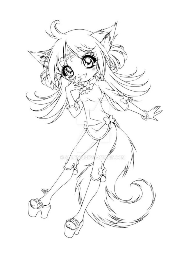 28 best ideas for coloring  Aphmau Coloring Pages