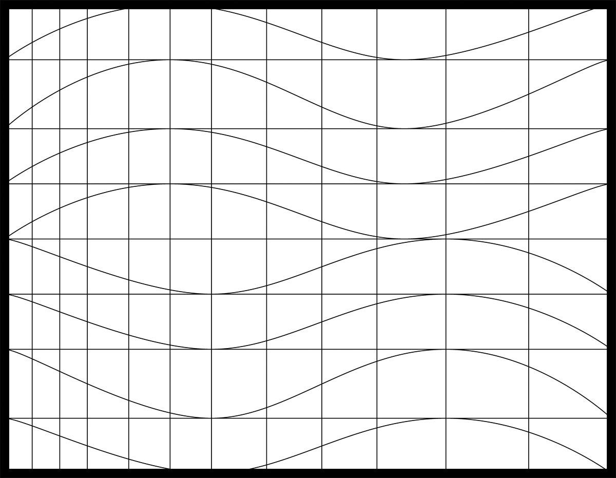 Op Art Coloring Pages