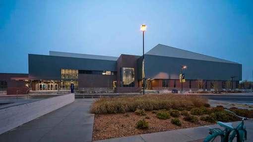NAU Tennis & Aquatics Complex