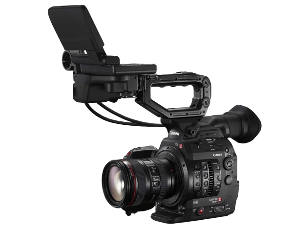 Upgrading from DSLR – How I got way more work and what to look for in a Camera (feat. Canon C100)