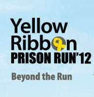 Yellow Ribbon Prison Run 2011