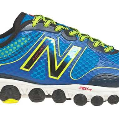 Press Release: New Balance Ionix 3090v2