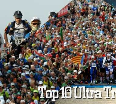 The Bucket List: 10 Ultra Trail Races