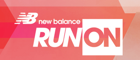 New Balance Run On Regional Series
