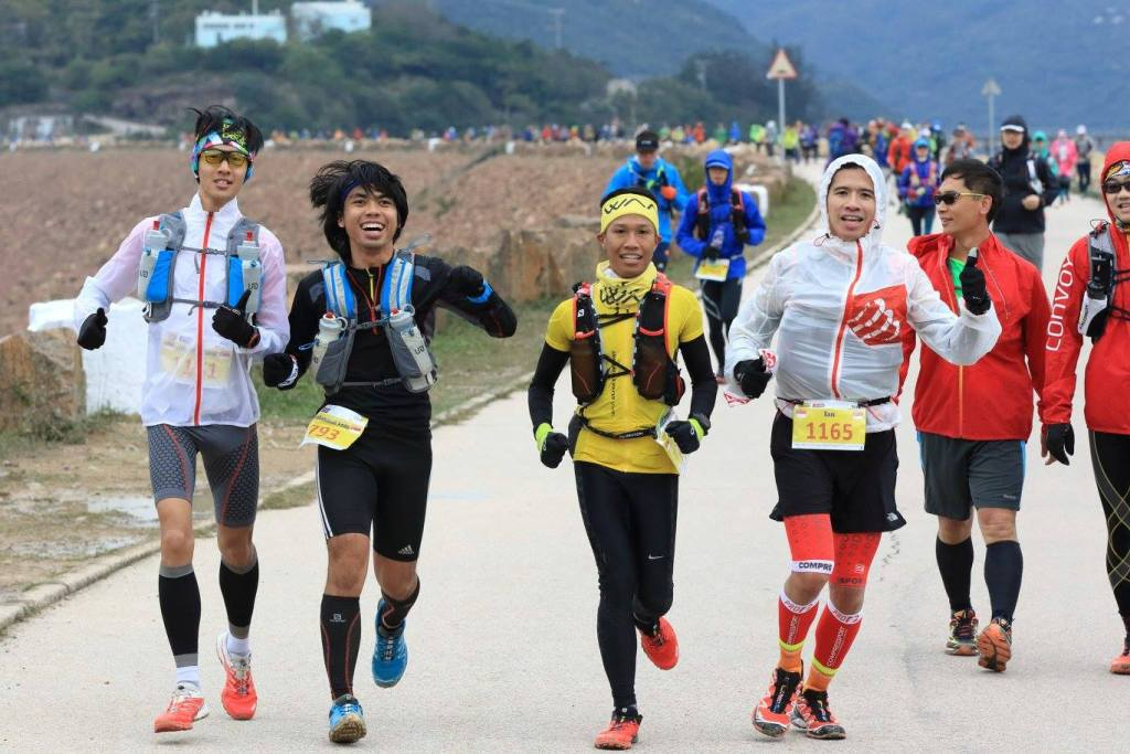 Vibram Hong Kong 100 – Part 2