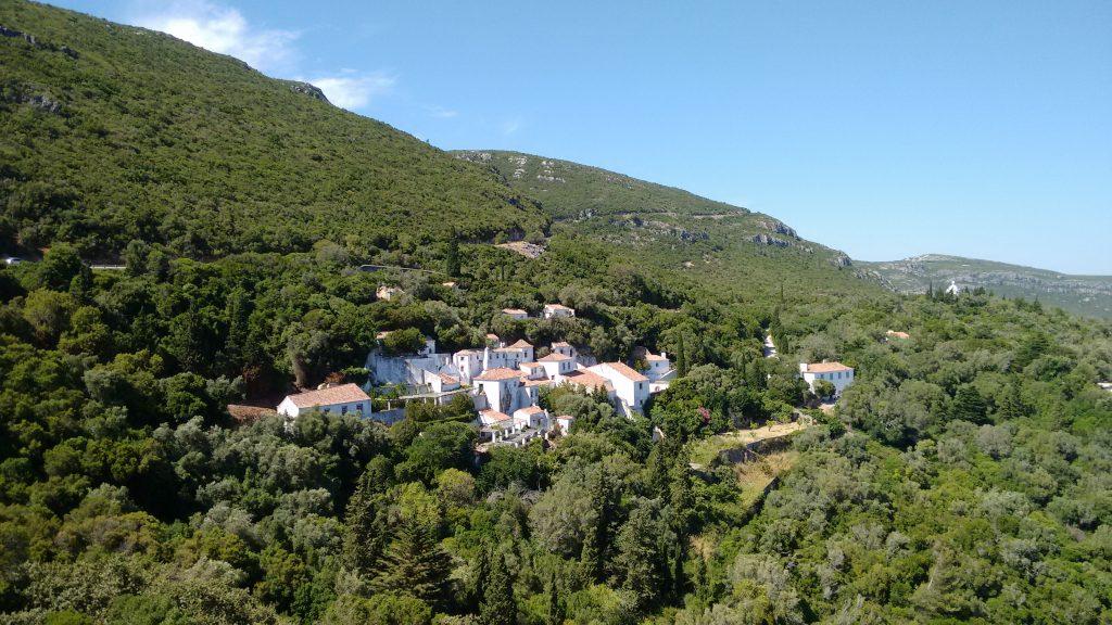 Tour Serra da Arrábida