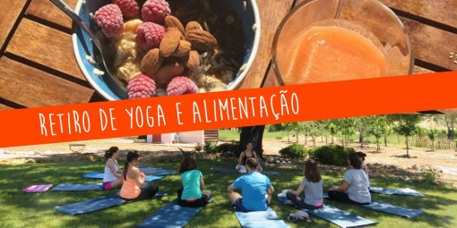 Yoga Retreat og mad – 30 Marts til 1 April 2018