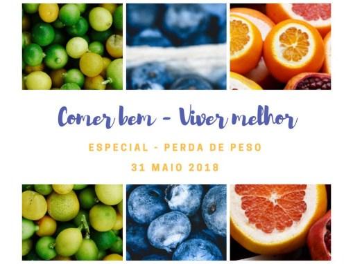 Spise godt – Bo bedre – Særlige vægttab – 31 Maio 2018