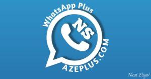 NSWhatsApp+ Plus