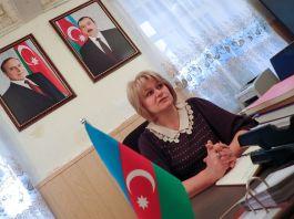 Ivanovka. O comunitate agrară din Azerbaidjan.