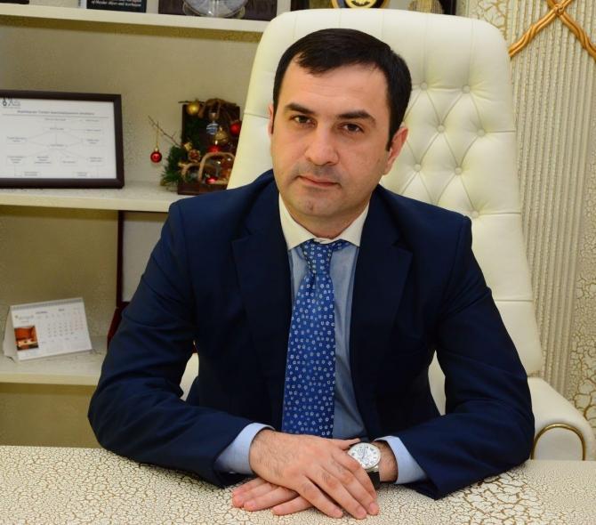 Nahid Bağırov Ümumdünya Turizm Təşkilatının
