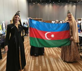 Azerbaijan Alaska 2
