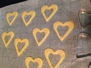 Heart Biscuits (2)