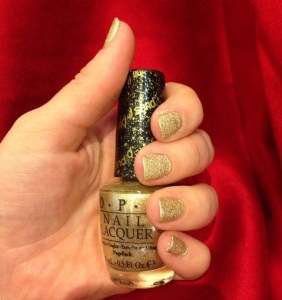 OPI - Honey Rider (2)