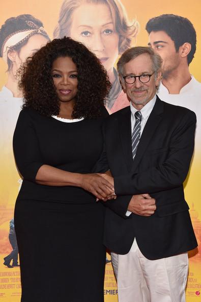 oprah & steven s